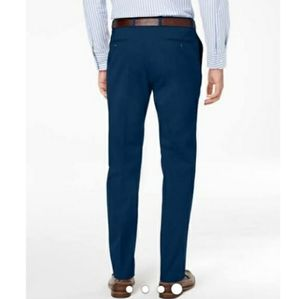 Tommy Hilfiger The Flex Tailored 2 Move Navy Pants
